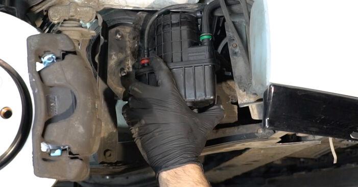 Clio III Hatchback (BR0/1, CR0/1) 1.2 16V Hi-Flex 2006 Poly V-Belt DIY replacement workshop manual