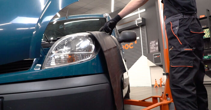 How to replace Spark Plug on RENAULT KANGOO (KC0/1_) 2002: download PDF manuals and video instructions