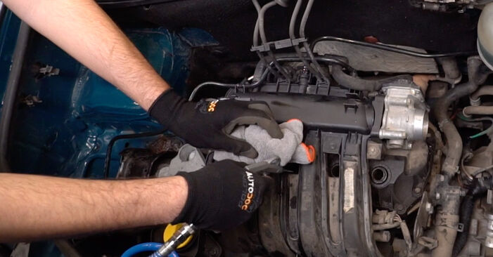 Need to know how to renew Spark Plug on RENAULT KANGOO ? This free workshop manual will help you to do it yourself