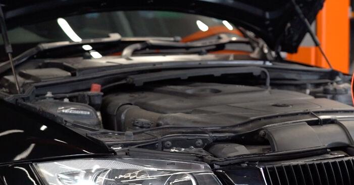 Kā nomainīt Eļļas filtrs BMW E90 2003 - bezmaksas PDF un video rokasgrāmatas