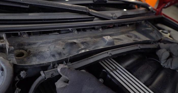 Zweckdienliche Tipps zum Austausch von Zündkerzen beim BMW 3 Cabrio (E46) 325Ci 2.5 2004
