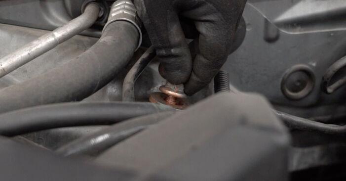 Zweckdienliche Tipps zum Austausch von Federn beim AUDI A4 Limousine (8EC, B7) 2.0 TDI 2008