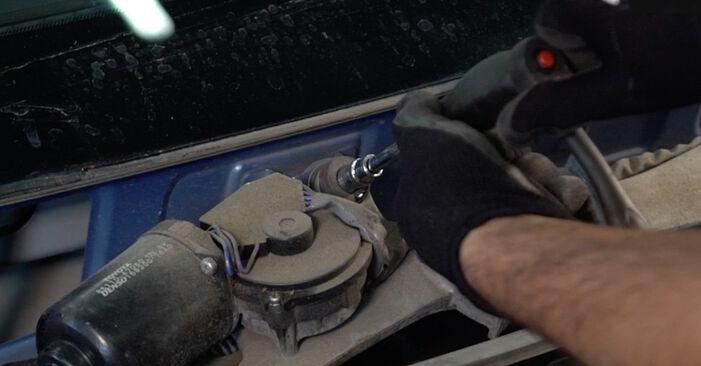 Zündkerzen Ihres Toyota Prius 2 1.5 (NHW2_) 2003 selbst Wechsel - Gratis Tutorial