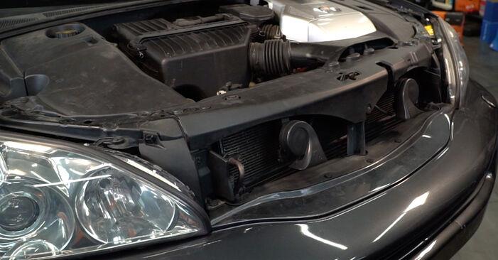 Byt Tändstift på Lexus RX XU30 2007 3.3 400h AWD på egen hand