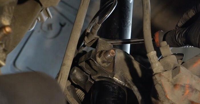 BMW 1 SERIES 2007 Kustības dinamikas regulēšana pakāpeniska nomaiņas rokasgrāmata