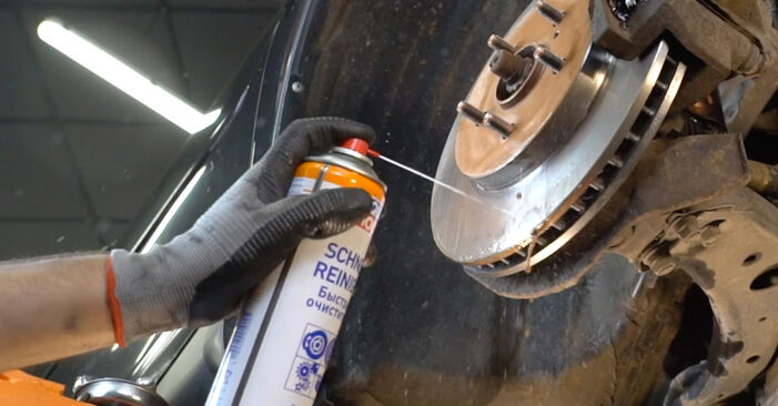 DIY replacement of Anti Roll Bar Links on LEXUS RX (MHU3_, GSU3_, MCU3_) 3.3 400h 2005 is not an issue anymore with our step-by-step tutorial