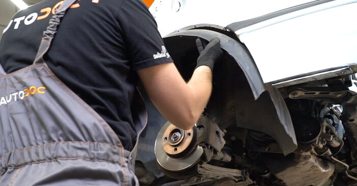 Need to know how to renew Poly V-Belt on VW GOLF ? This free workshop manual will help you to do it yourself