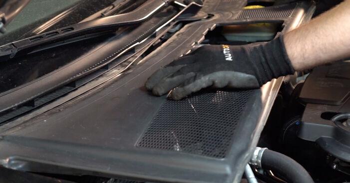 Stoßdämpfer am AUDI A4 Avant (8E5, B6) 2.0 2000 wechseln – Laden Sie sich PDF-Handbücher und Videoanleitungen herunter