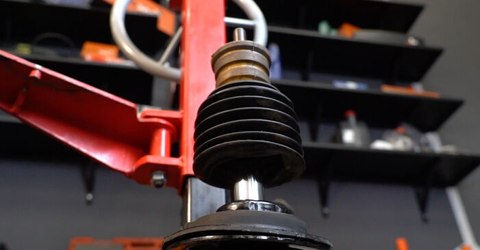 Need to know how to renew Shock Absorber on BMW 5 SERIES ? This free workshop manual will help you to do it yourself