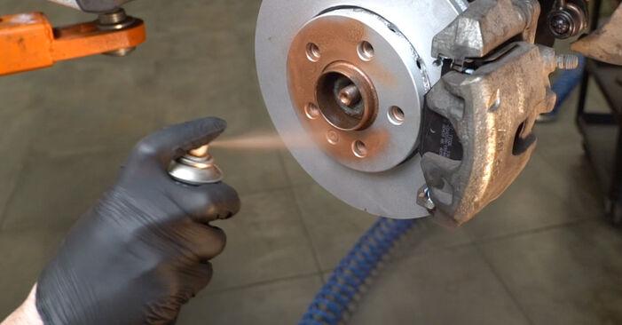 Zweckdienliche Tipps zum Austausch von Koppelstange beim VW Polo Limousine (602, 604, 612, 614) 1.2 TDI 2010