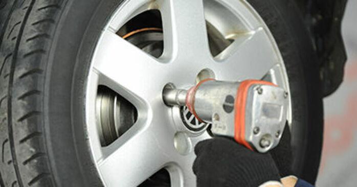 Devi sapere come rinnovare Freno a Tamburo su VW LUPO ? Questo manuale d'officina gratuito ti aiuterà a farlo da solo