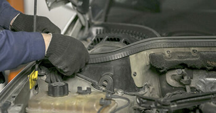 DIY replacement of Springs on PEUGEOT 407 (6D_) 2.0 2010 is not an issue anymore with our step-by-step tutorial