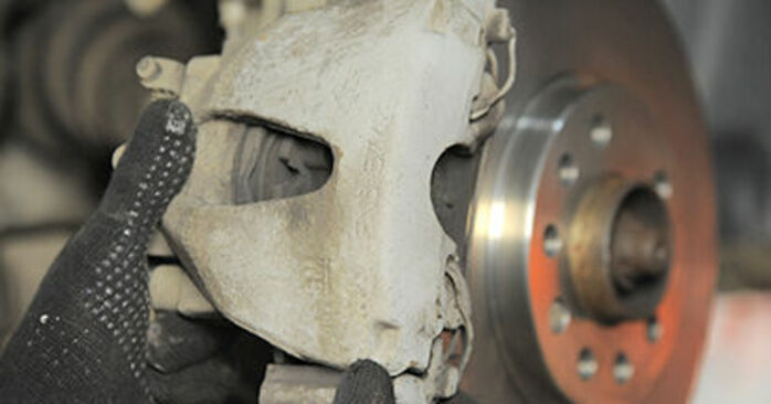Need to know how to renew Brake Discs on OPEL ASTRA ? This free workshop manual will help you to do it yourself