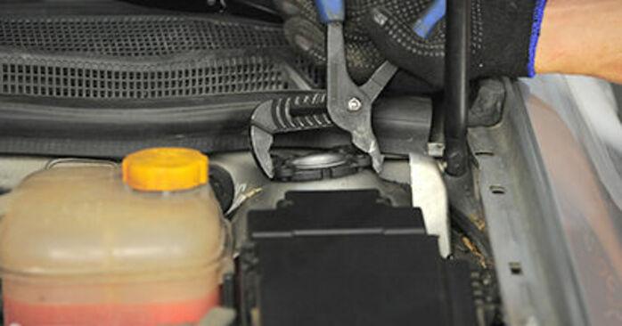 Ako dlho trvá výmena: Horné Uloženie Tlmiča na aute Opel Astra h l48 2012 – informačný PDF návod