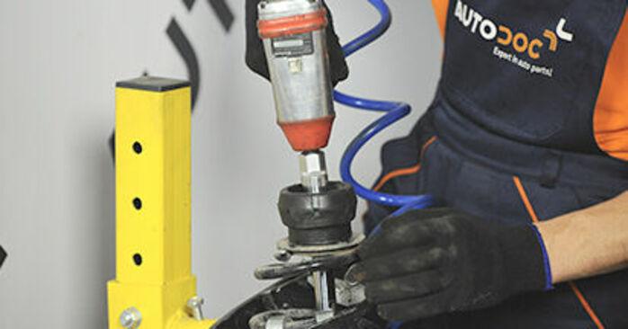 Προτάσεις βήμα προς βήμα για την KANTO ΜΟΝΟΣ ΣΟY αντικατάσταση Skoda Octavia 1u 2009 2.0 Βάση Αμορτισέρ