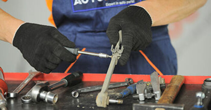 Need to know how to renew Control Arm on MERCEDES-BENZ E-CLASS ? This free workshop manual will help you to do it yourself