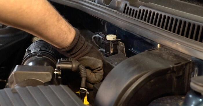 Cómo quitar Pastillas De Freno en un VW GOLF 1.8 T 2001 - instrucciones online fáciles de seguir