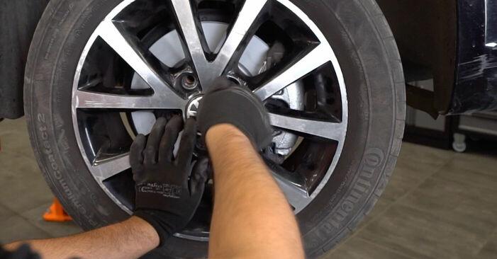 Need to know how to renew Brake Pads on VW TOURAN ? This free workshop manual will help you to do it yourself
