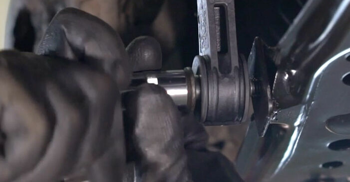 Need to know how to renew Control Arm on AUDI A3 ? This free workshop manual will help you to do it yourself