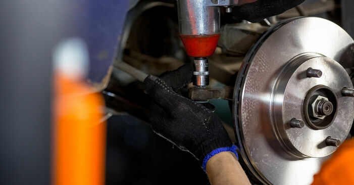 Need to know how to renew Wheel Bearing on FORD FIESTA ? This free workshop manual will help you to do it yourself