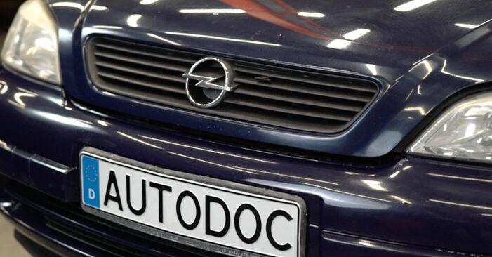 Προτάσεις βήμα προς βήμα για την KANTO ΜΟΝΟΣ ΣΟY αντικατάσταση Opel Astra g f48 1999 1.7 DTI 16V (F08, F48) Πολλαπλασιαστής