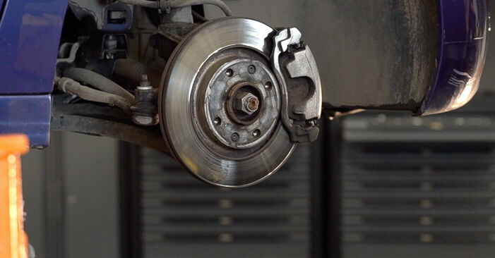 Need to know how to renew Brake Pads on PEUGEOT 208 ? This free workshop manual will help you to do it yourself