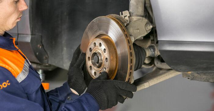 Zweckdienliche Tipps zum Austausch von Domlager beim VW PASSAT Variant (3C5) 1.9 TDI 2007