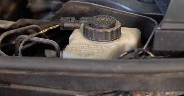 Bremsscheiben Ihres BMW E92 330xd 3.0 2004 selbst Wechsel - Gratis Tutorial