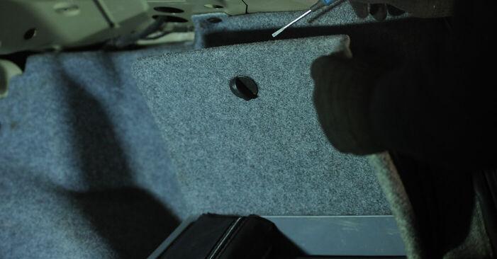 Zweckdienliche Tipps zum Austausch von Stoßdämpfer beim BMW 3 (E90) 318d 2.0 2008