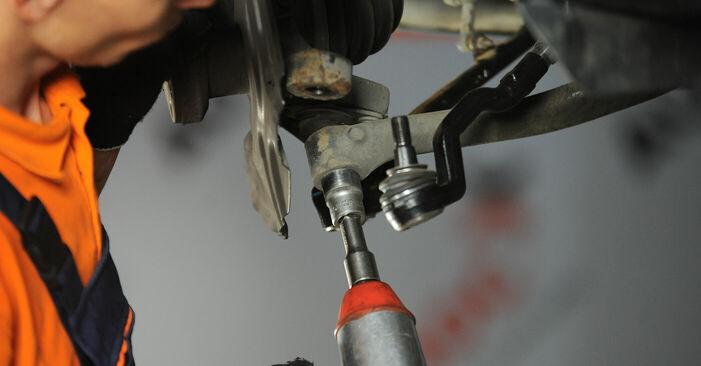 Zweckdienliche Tipps zum Austausch von Radlager beim BMW X3 (E83) xDrive20d 2.0 2008