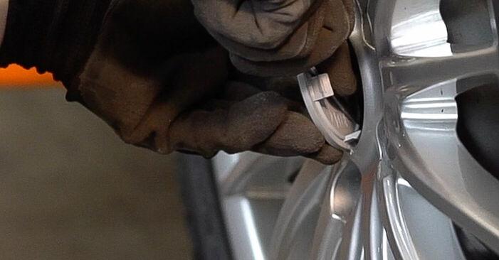 Radlager Alfa Romeo 159 Sportwagon 2.0 JTDM 2007 wechseln: Kostenlose Reparaturhandbücher