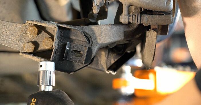 Zweckdienliche Tipps zum Austausch von Federn beim ALFA ROMEO 159 Sportwagon (939) 2.0 JTDM 2011
