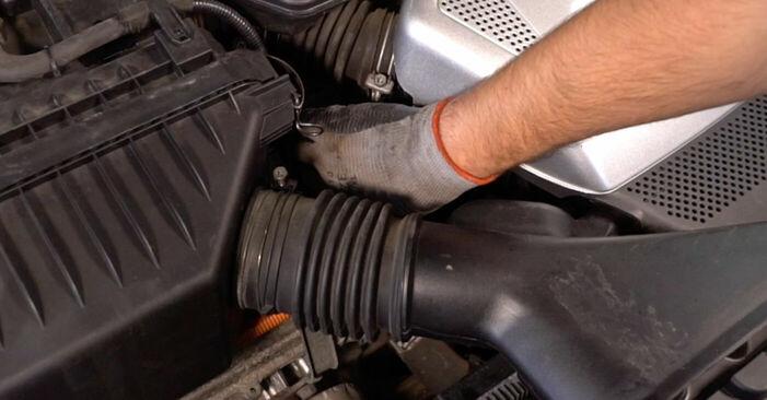 RX (MHU3_, GSU3_, MCU3_) 3.5 2008 3.0 Ölfilter - Handbuch zum Wechsel und der Reparatur eigenständig