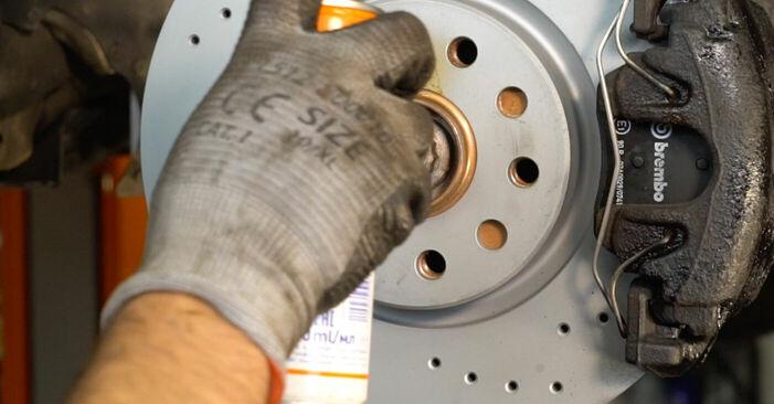Zweckdienliche Tipps zum Austausch von Koppelstange beim VW PASSAT Variant (3C5) 1.9 TDI 2007