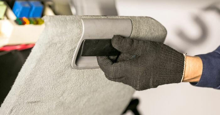 Zweckdienliche Tipps zum Austausch von Domlager beim BMW X5 (E53) 4.4 i 2006