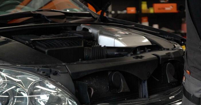 Wie Zündkerzen Lexus RX XU30 3.3 400h AWD 2003 tauschen - Kostenlose PDF- und Videoanleitungen