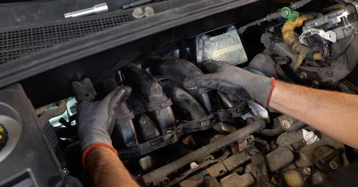 Zündkerzen Lexus RX XU30 3.3 400h 2005 wechseln: Kostenlose Reparaturhandbücher
