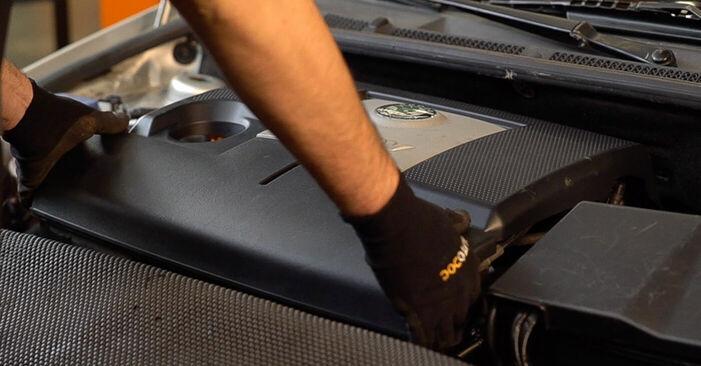 Zündspule Skoda Fabia 6y5 1.2 2001 wechseln: Kostenlose Reparaturhandbücher