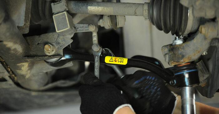 Zweckdienliche Tipps zum Austausch von Querlenker beim BMW X3 (E83) xDrive20d 2.0 2008