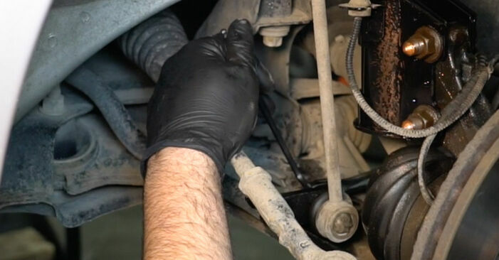 Need to know how to renew Anti Roll Bar Links on FIAT GRANDE PUNTO ? This free workshop manual will help you to do it yourself
