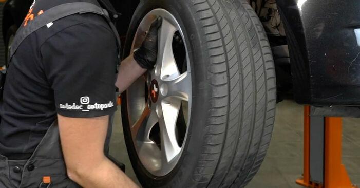 ¿Necesita saber cómo reemplazar Discos de Freno en BMW 1 SERIES ? Este manual de taller gratuito lo ayudará a hacerlo usted mismo.