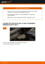 TRW GDB1377 für V50 (545) | PDF Handbuch zum Wechsel