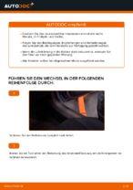 BOSCH M2038 für CHEVROLET, OPEL, VAUXHALL | PDF Handbuch zum Wechsel