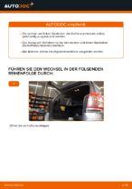 KILEN 444043 für ZAFIRA B (A05) | PDF Handbuch zum Wechsel