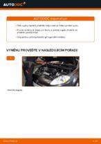 Komplexní příručka pro kutily o opravě a údržbě automobilů