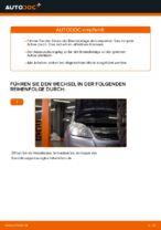 Tipps von Automechanikern zum Wechsel von OPEL Zafira b a05 1.8 (M75) Radlager
