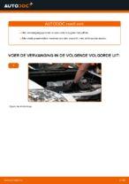 Bougies vervangen: pdf instructies voor TOYOTA AURIS