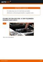 TOYOTA Bedienungsanleitungen pdf