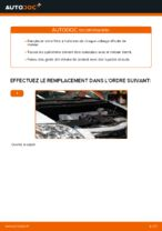 Notre guide PDF gratuit vous aidera à résoudre vos problèmes de TOYOTA Toyota Auris e15 2.0 D-4D (ADE150_) Essuie-Glaces