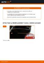 TOYOTA AURIS tutoriel de réparation et de maintenance